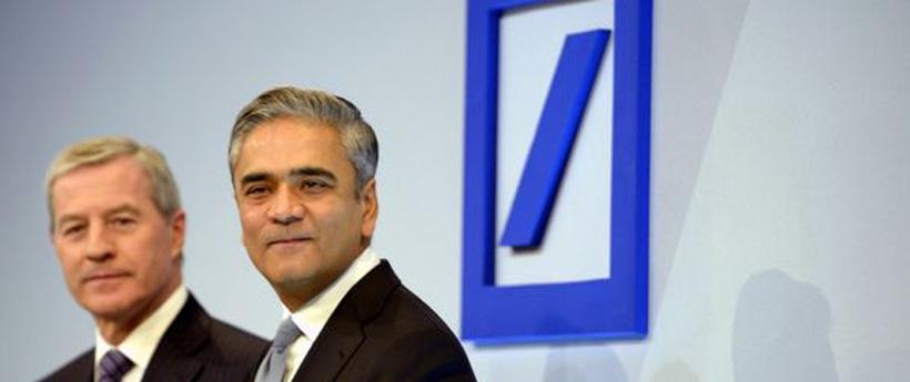 """SZ: """"Deutsche Bank lädt Kritiker ein"""""""